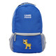 CAMPZ Tiger 10L Backpack Children blue